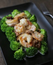 walnut shrimp recipe